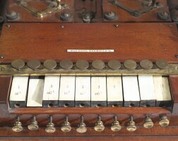61. the first electric sound synthesizer