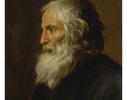 15. Follower of Abraham Bloemaert