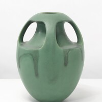 113. Teco Pottery