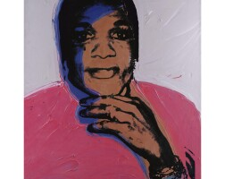 40. Andy Warhol