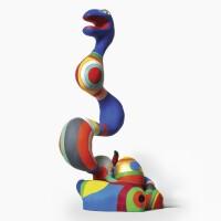 702. Niki de Saint-Phalle