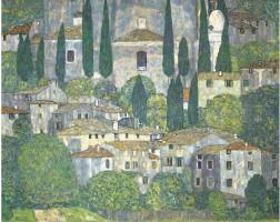 13. Gustav Klimt