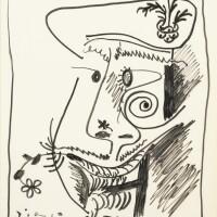 29. Pablo Picasso