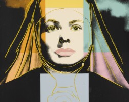 164. Andy Warhol