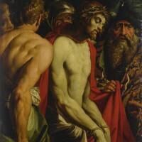27. Abraham Janssens the Elder