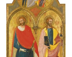 4. Battista di Biagio Sanguigni, formerly known as the Master of 1419