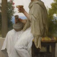 428. William-Adolphe Bouguereau