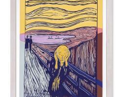 142. Andy Warhol