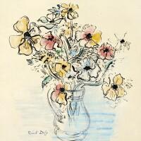 115. Raoul Dufy