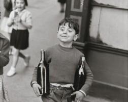 23. Henri Cartier-Bresson