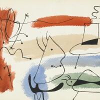 123. Joan Miró