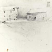41. Andrew Wyeth