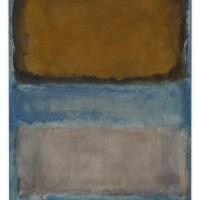 8. Mark Rothko