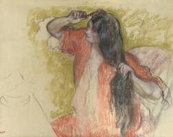 5. Edgar Degas