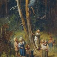 3. Victor Mikhailovich Vasnetsov