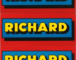 137. Richard Hamilton
