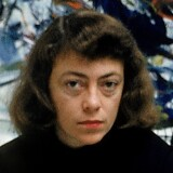 Joan Mitchell: Artist Portrait