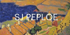 The Scottish Colourists | SJ Peploe