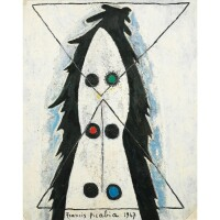 3. Francis Picabia