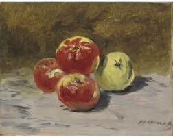 6. Édouard Manet