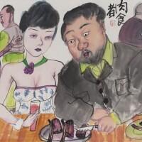 12. 李津,b.1958