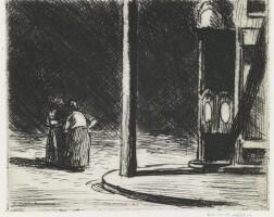 12. Edward Hopper