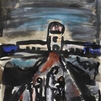 24. Georges Rouault