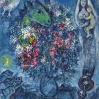 26. Marc Chagall