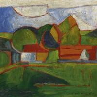 38. Morton Livingston Schamberg