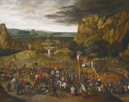13. Pieter Brueghel the Younger
