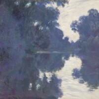 15. Claude Monet