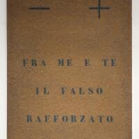 8. Vincenzo Agnetti