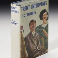 11. Bentley, E.C.