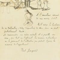118. Paul Gauguin