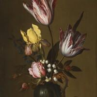 12. Balthasar van der Ast