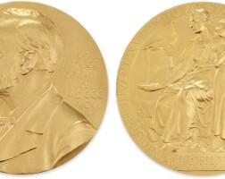 """35. the """"polio"""" nobel prize"""