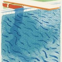 1. David Hockney