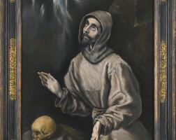 7. Doménikos Theotokopoulos, called El Greco and Workshop
