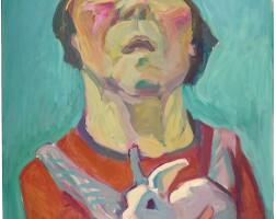 1. Maria Lassnig