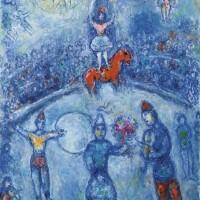 39. Marc Chagall
