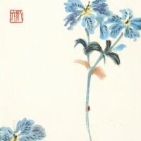 1246. Qi Baishi