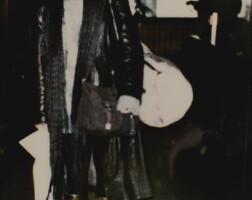 11. wolfgang tillmans | heathrow airport '92