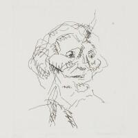 548. frank auerbach | gerda boehm