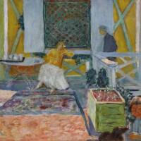 42. Pierre Bonnard