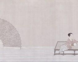 1537. Gao Qian