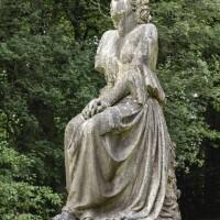 200. gaetano motelli,   sposa dei sacri cantici [bride of sacred songs]