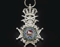 9. hanover, royal guelphic order |