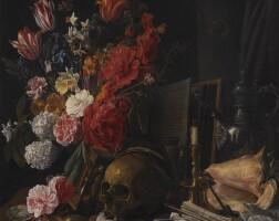 20. Nicolaes van Verendael