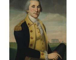 6. Charles Peale Polk