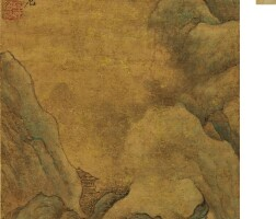 530. 楊文驄 1596-1646